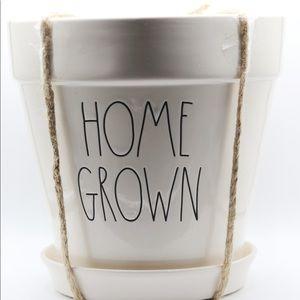 Rae Dunn Home Grown Planter